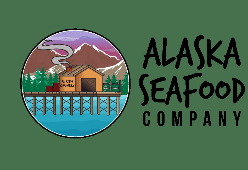 Alaska Seafood Company Logo