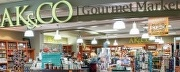 AK & CO GOURMET - Anchorage Airport Gift Shop